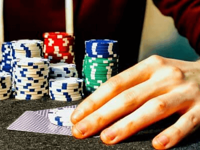 Big Stack Strategy BSS - Poker lernen