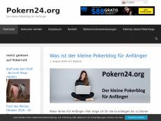 Pokern24 - der kleine Pokerblog